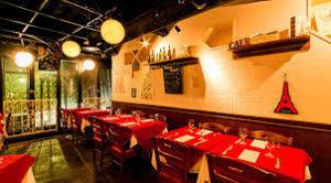 12/10 火曜日 13時半~15時 20歳〜 渋谷スペイン坂の名店!素材を活かした一流フレンチランチ!!食べログ評価3,61と3,5以上はかなり評判のいい証拠になります♪